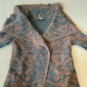 Prana sweater. Excellent condition